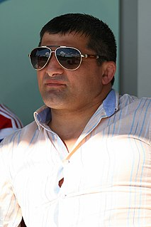 Armen Nazaryan Armenian Greco-Roman wrestler
