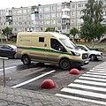 Armoured van, Sberbank of Russia.jpg