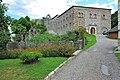 Arnoldstein Ruine des Benediktinerklosters West-Ansicht 20072012 155.jpg
