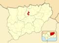 Arquillos municipality.png