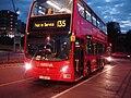 Arriva London North T25 LJ08 CUY.JPG