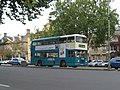 Arriva the Shires double decker bus in St Giles Street, Oxford.jpg