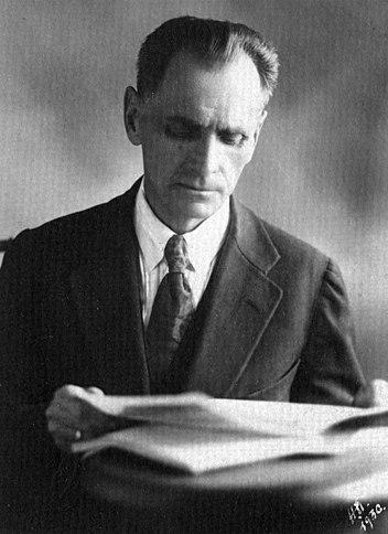 Одна из последних фотографий Владимира Арсеньева.Владивосток, 1930 г.