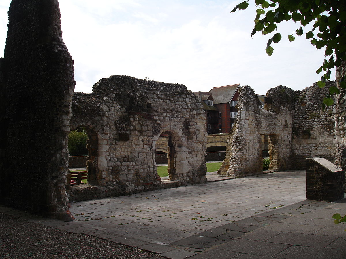 list of monastic houses in west sussex wikipedia