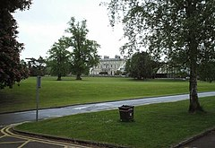 Ashtead Park House - geograph.org.uk - 430368.jpg
