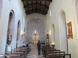 Santa Maria Maggiore (Assisi)