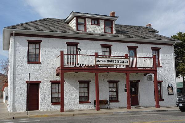 Astor House (Colorado)