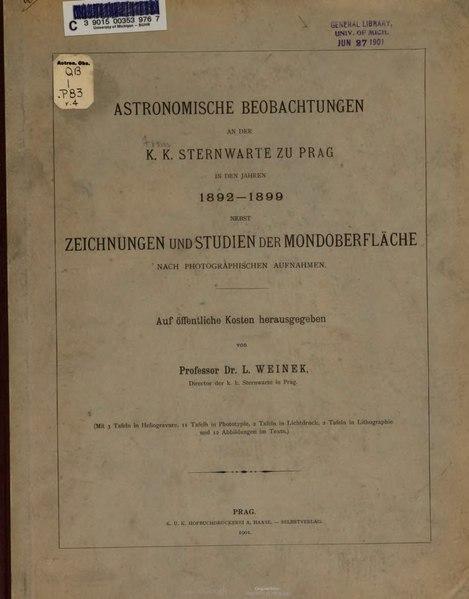 File:Astronomische Beobachtungen an der k. k. Sternwarte zu Prag 4.djvu