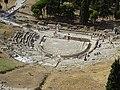 Athens Acropolis Theatre of Dionysus 05.jpg