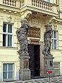 Atlanten der LBBW, Praha, Prague, Prag - panoramio.jpg
