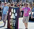 Atlas vet - DC Capital Pride parade - 2013-06-08 (8992855606).jpg