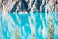 Attabad Lake - Blue Water.jpg