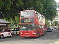 Au Morandarte Flickr London United TA209 on Route 65X, Ealing Broadway (9667436476).jpg