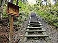 Aufstieg zum Waldlehrpfad - panoramio.jpg