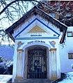 Auge Gottes - Nischenbildstock in Gassen, Gemeinde Afritz, Villach-Land, Kärnten.jpg