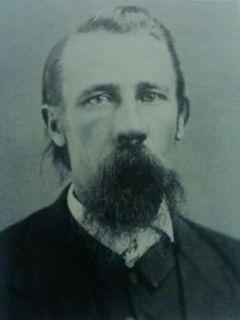 August Weenaas American theologian