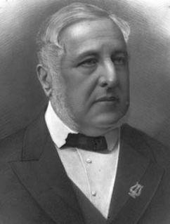 Lord Augustus Loftus British diplomat