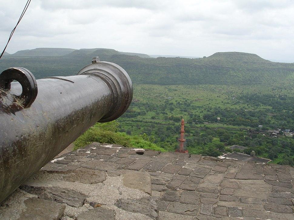 Aurangabad - Daulatabad Fort (69)