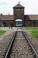 Auschwitz Entrance 2006.jpg