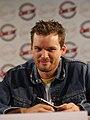 Austin Nicols - Comic Con - Samedi - 2012-0707- P1410689.jpg