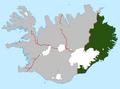 Austurland map.png