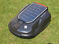 category robotic lawn mowers wikimedia commons. Black Bedroom Furniture Sets. Home Design Ideas