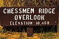 Autumn colours in SW Utah - Cedar Breaks National Monument - from the 10,460 foot rim (15468338080).jpg