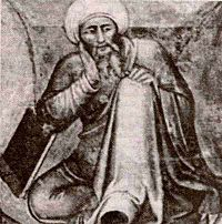Averroes, like many important Muslims who wrot...