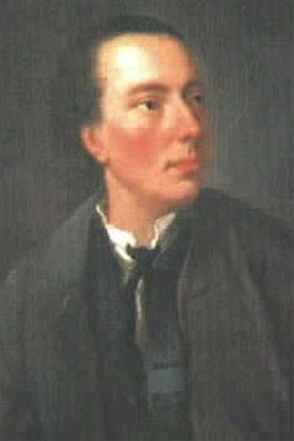 Charles Avison - Charles Avison