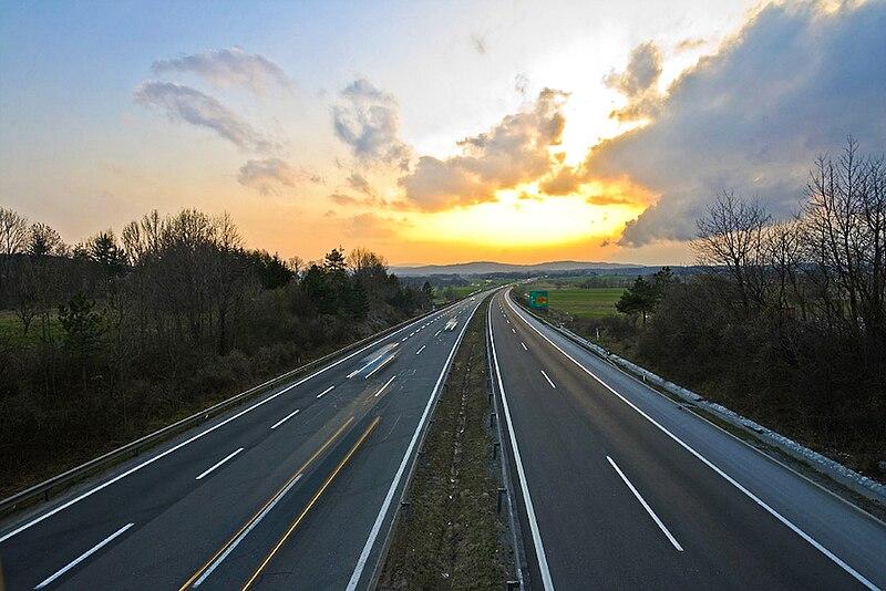 Avtocesta a1 IMG 2347,
