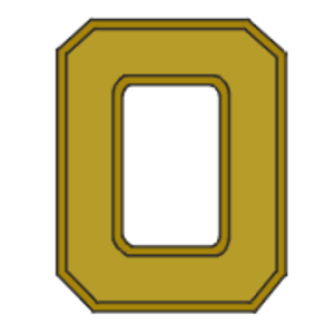 John K. Davis - Image: Award numeral 0