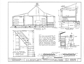 Ayers House, 57 South Hamilton Street, Mobile, Mobile County, AL HABS ALA,49-MOBI,50- (sheet 3 of 5).png