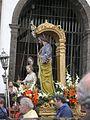 Azores - procession in Ponta Delgada.jpg