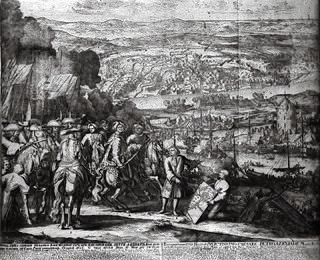 Azov campaigns (1695–96)