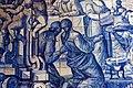 Azulejos na Igreja de Nossa Senhora dos Remédios, Peniche (36034227104).jpg