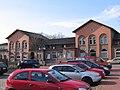 Bünde (Westf.) Train Station 025.jpg