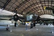 B-25J Mitchell - s-n 44-30069 - at Museu Aerospacial in Campos dos Afonsos Air Force Base - Rio de Janeiro
