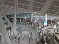 B1 Paid Area Entrance of West Kowloon Staion.jpg