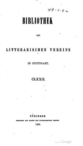 File:BLV 172 Hans Schiltbergers Reisebuch.pdf