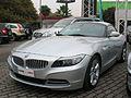 BMW Z4 Sdrive35i 2010 (13459737105).jpg