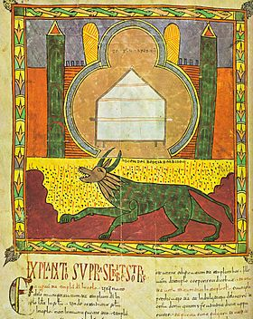 Image illustrative de l'article Beatus d'Urgell