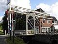 Baambrugge - Gietijzeren ophaalbrug RM514635.JPG