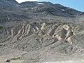 Badland erosion on Dachstein plateau (Panorama).jpg