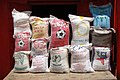 Bags of Imported Rice in Market - Elmina - Ghana (4714637647).jpg