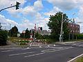 Bahnübergang bei Begau.JPG
