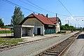 Bahnhof Niederspaching Aufnahmegebäude.JPG