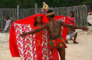 Wayuu people people