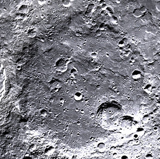 Bailly (crater)