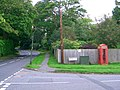 Balcombe Road junction with Fairfield Way - geograph.org.uk - 1072033.jpg