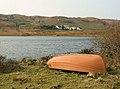 Ballachuan Loch - geograph.org.uk - 385903.jpg